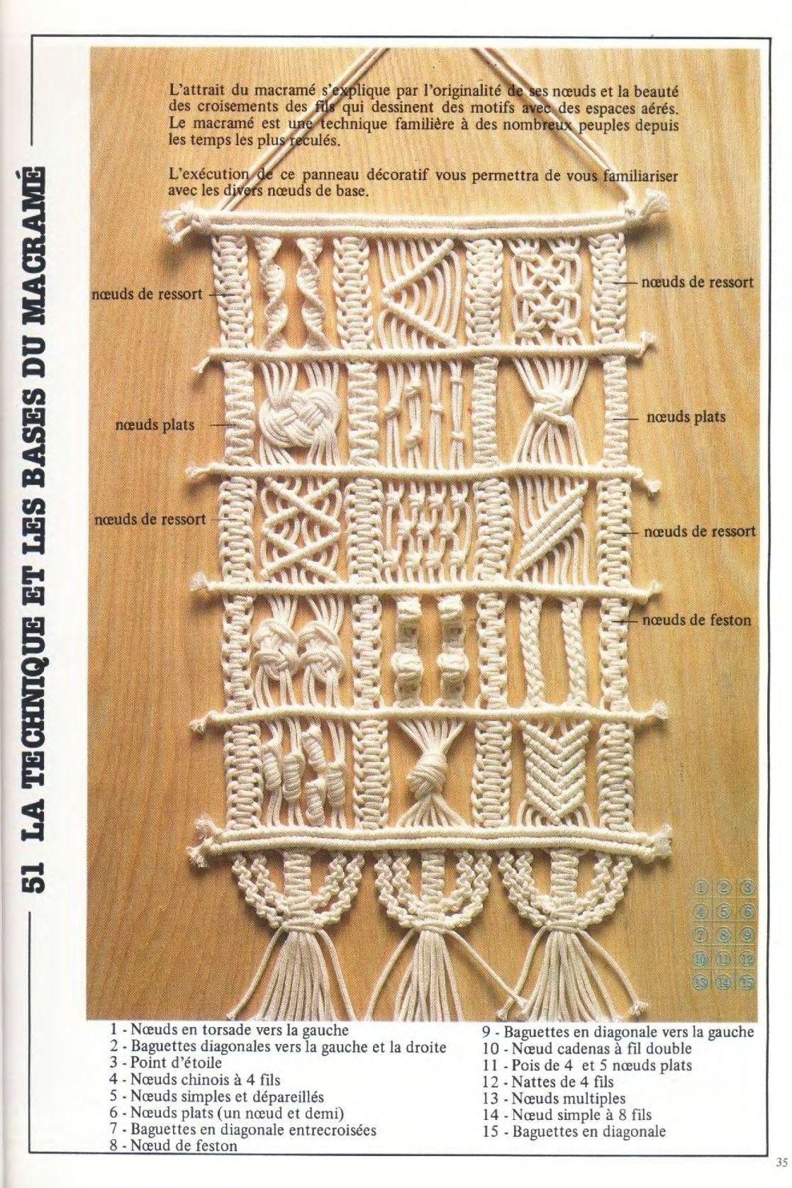 плетеный пояс ремень qые схемы