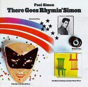 There Goes Rhymin´Simon, Paul Simon