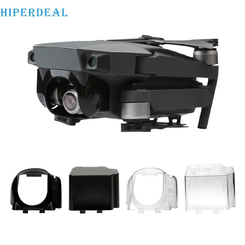 Good Sale Sun Shade Lens Hood Glare Gimbal Camera Protector Cover For DJI Mavic Pro Drone Mar 30