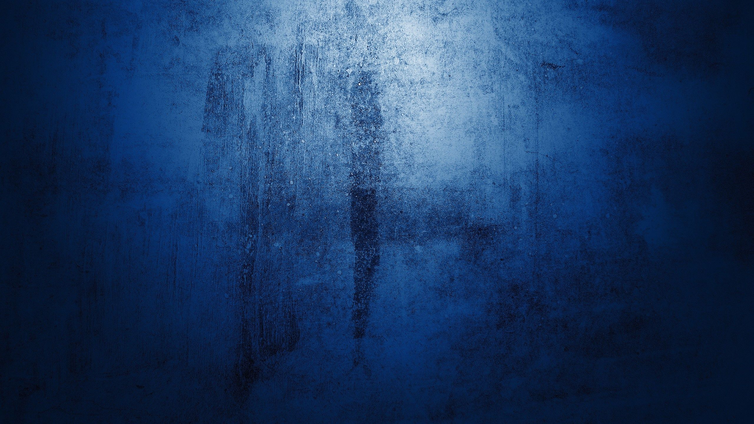 blue, blob, paint, matt Papel de parede texturizado
