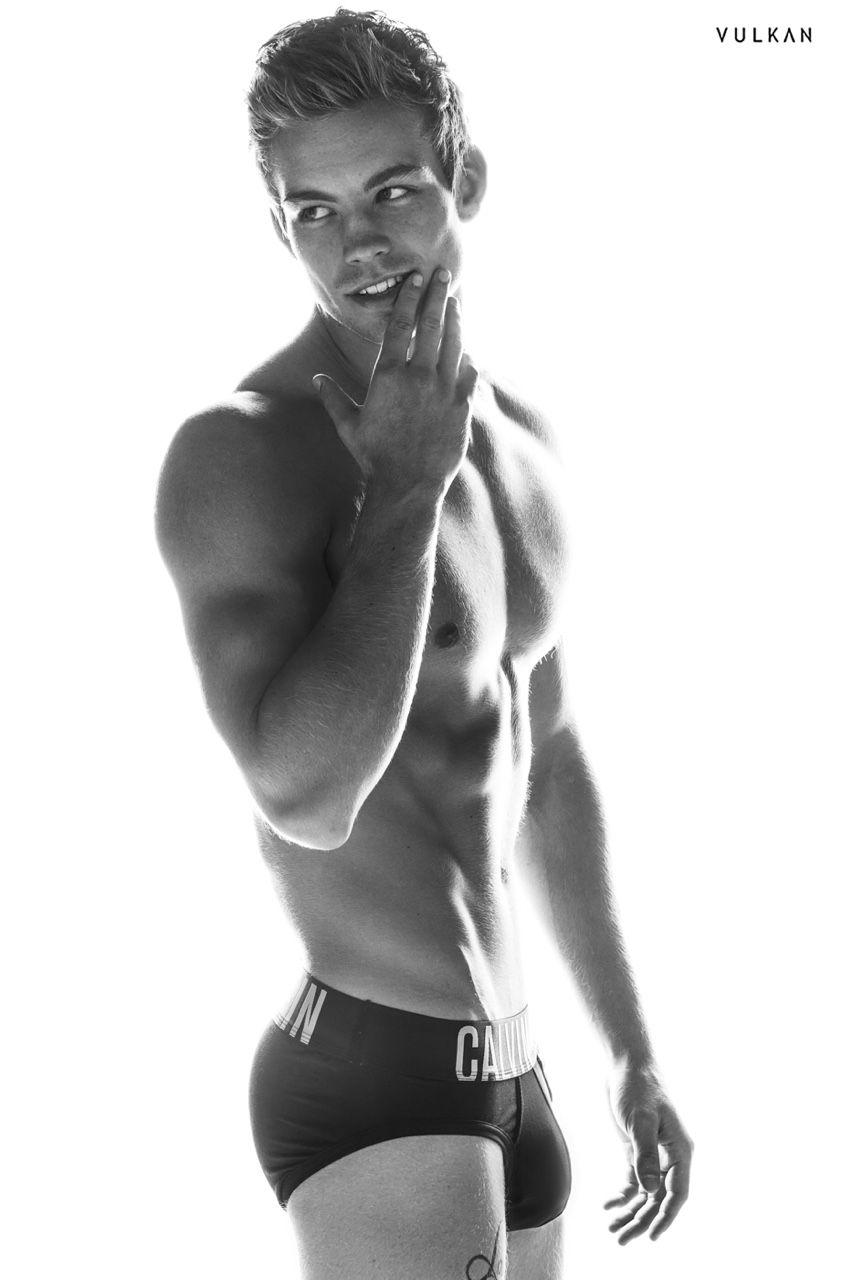 Hot male underwear models tumblr