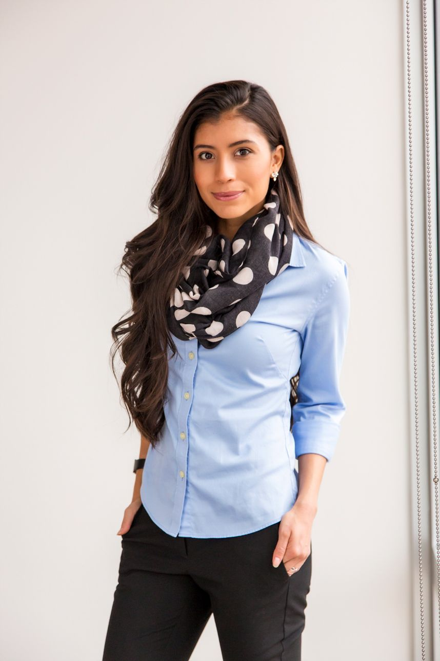 What is Business Casual for Women? [Your Definitive Guide ...