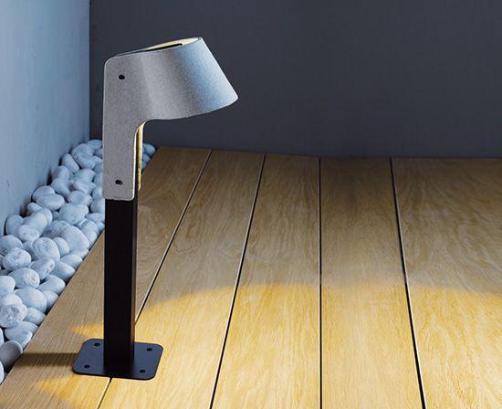Elegant Produkte Au enbeleuchtung Clip LED MOLTO LUCE HausnummernBriefkasten BeleuchtungNachtGartenAu enbeleuchtungBlitzTerrasseTerrace