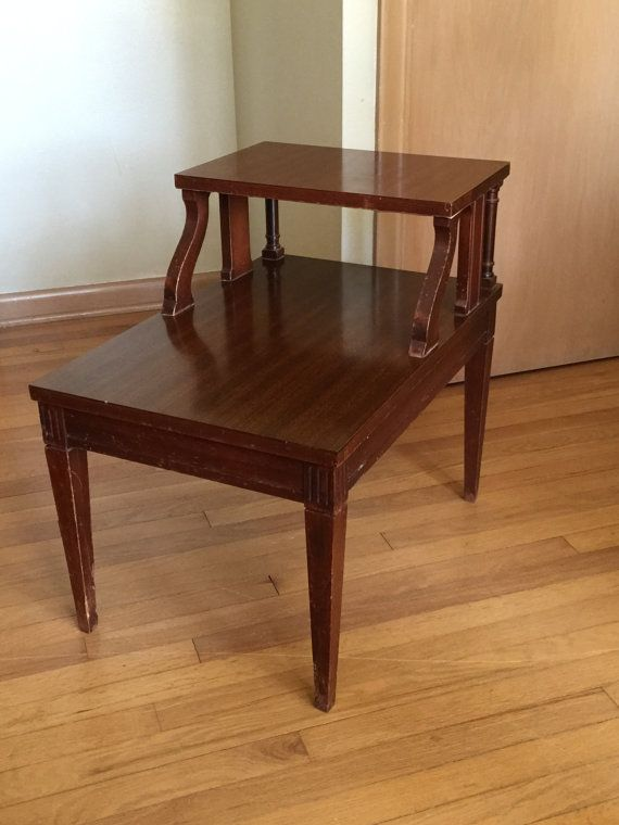 Best Vintage Mid Century Atomic Retro Two Tier By 400 x 300