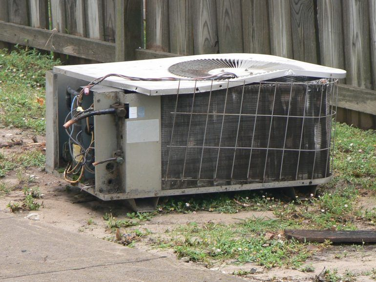 Home Warranties May Deny Your Claim If Your AC Is Too Old