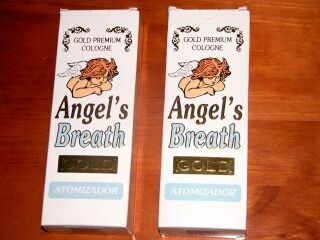 Angel S Breath Cologne From Spain High School Love Perfume Scents