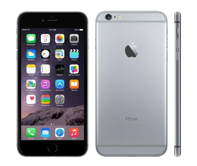 Apple Iphone 6s Plus 32gb Space Gray Unlocked In 2020 Iphone Apple Iphone 6 Apple Iphone 6s Plus