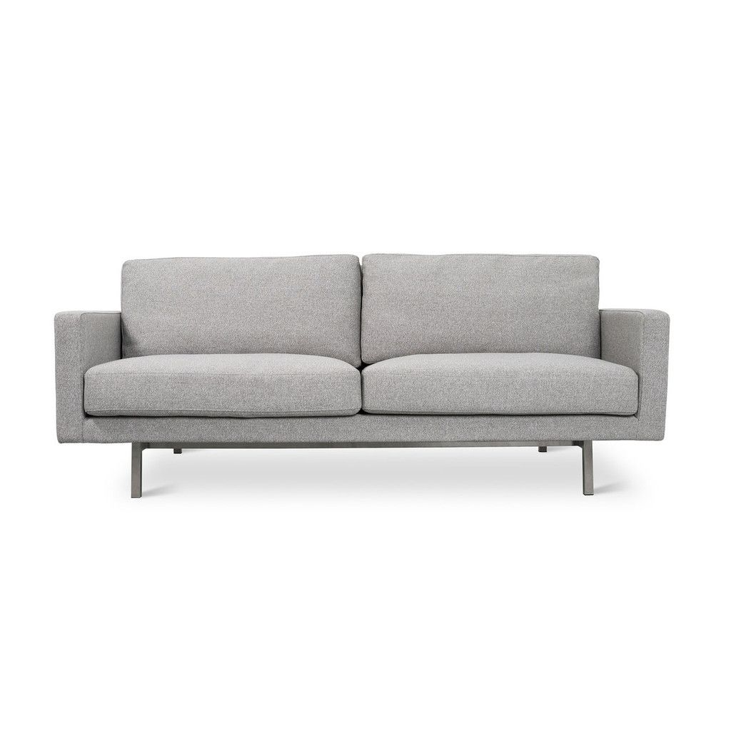 Awesome Gus Modern Bloor Sofa Allmodern 1 999 80 Wide Squirreltailoven Fun Painted Chair Ideas Images Squirreltailovenorg