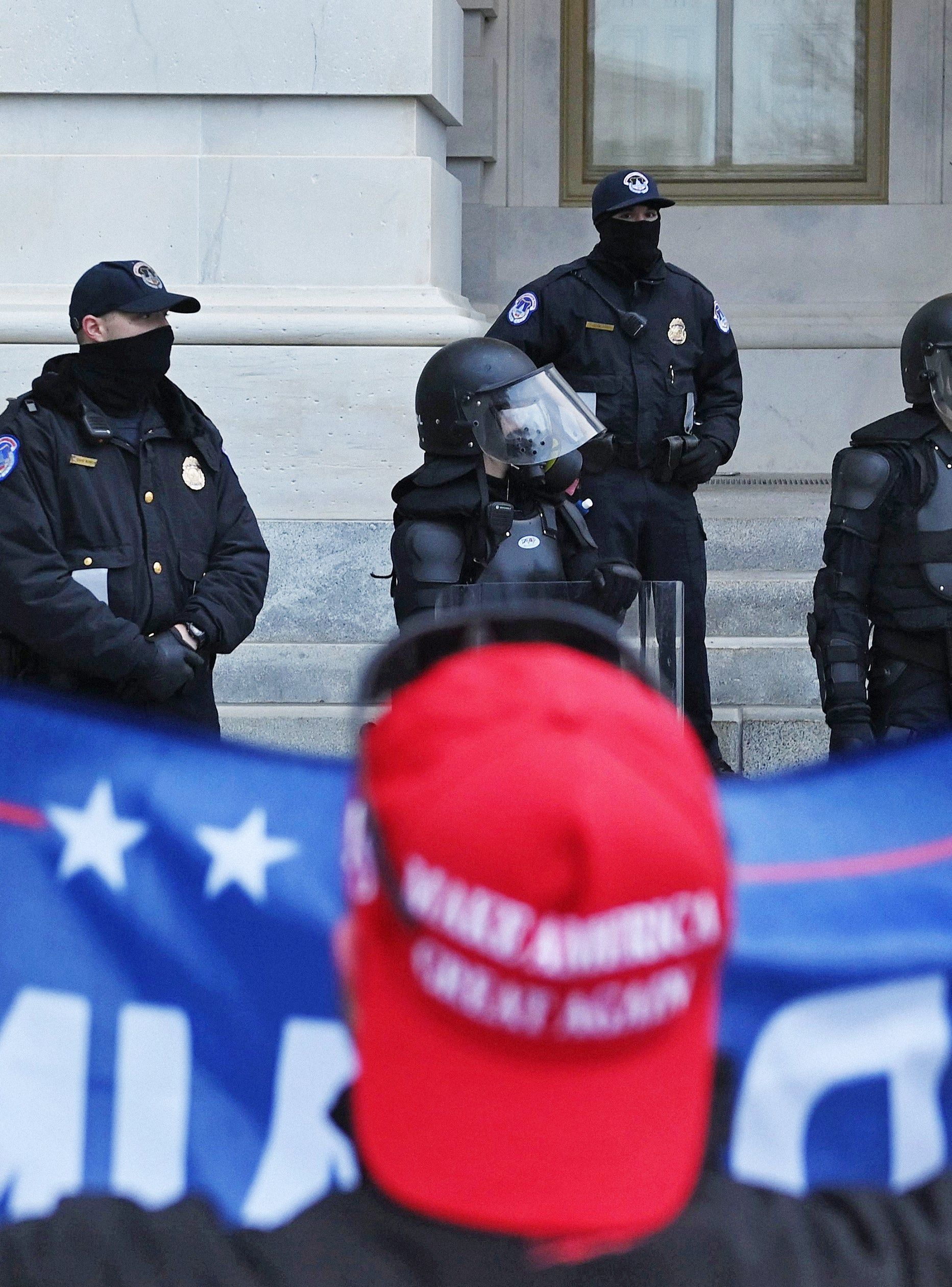 Police Treated White Rioters At The Capitol Like Their Lives Mattered In 2021 Black Lives Matter Protest Lives Matter Black Lives Matter
