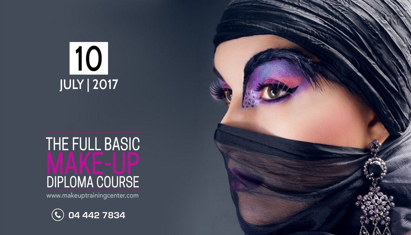 Professional Makeup Academy invites everyone on 👉 Full
