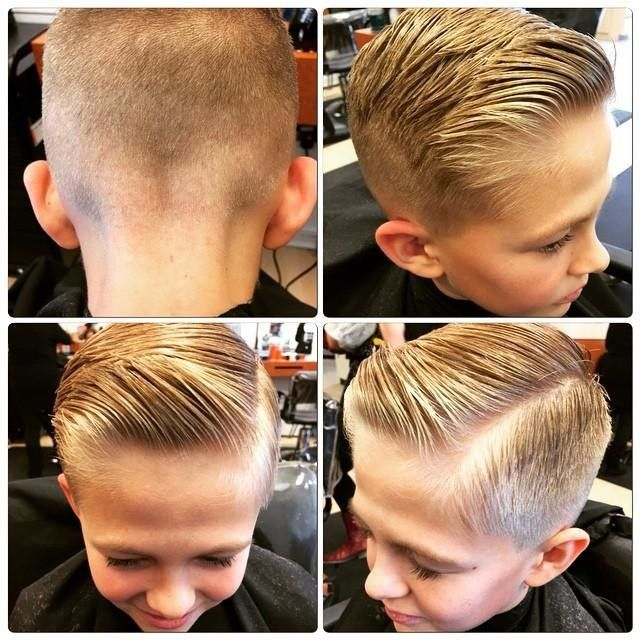 #myhclook hairstyles