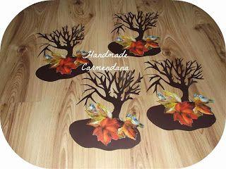 Decoratiune toamna / halloween