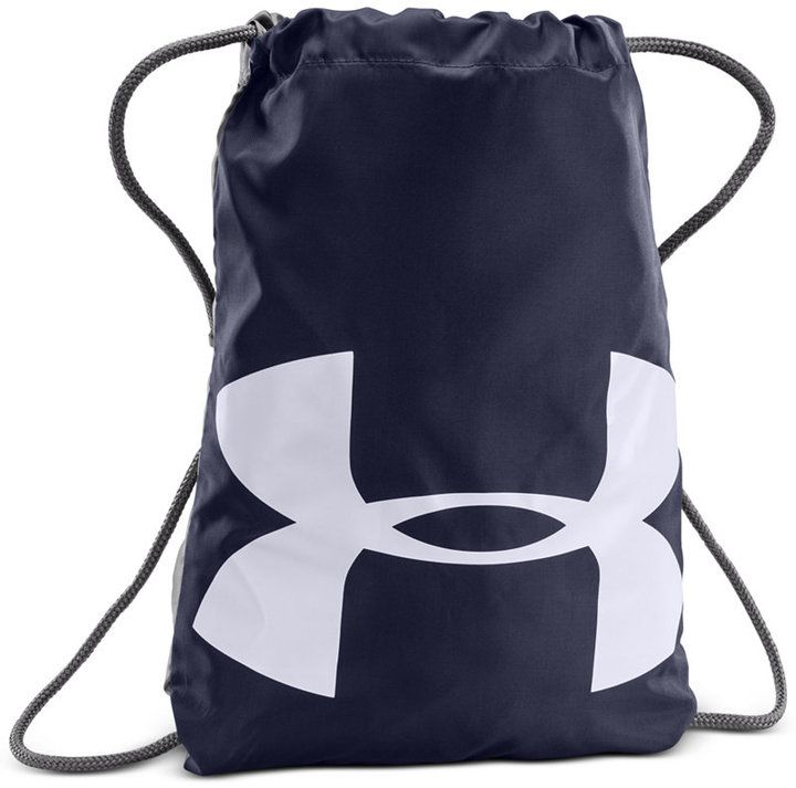 Photo of Under Armour Men's Logo Sackpack & Reviews – All Accessories – Men – Macy's