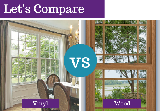 Replacement Windows Vinyl Vs Wood Which Should You Http