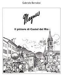 Magnus   Il pittore di Castel del Rio