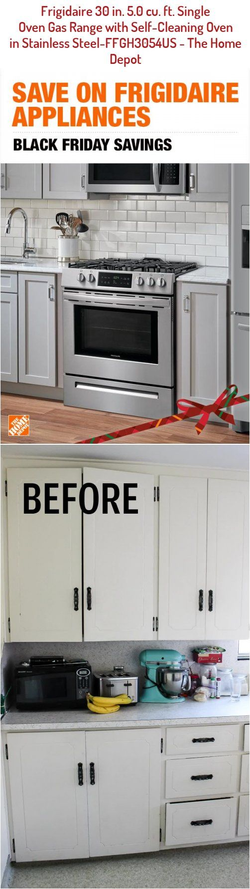 Pin By Johanne Ceceaga On Remodel Home Before And After Room Makeovers In 2020 Self Cleaning Ovens Oven Cleaning Single Oven