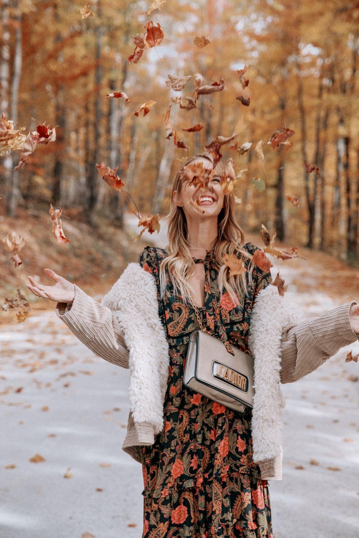 Рекламные картинки осень
