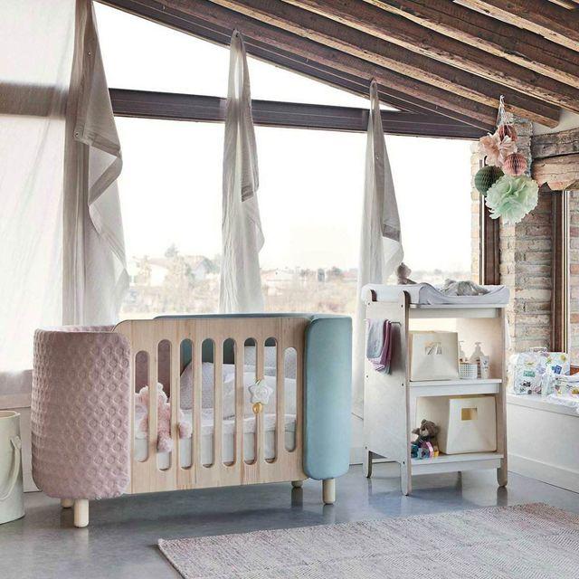 Lit de bébé : 15 modèles tendance | Pinterest | Lit bébé original ...