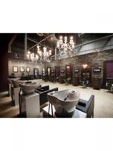 Roxx Salon And Spa Sherwood Park