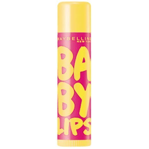 Maybelline Baby Lips - Mango Pie