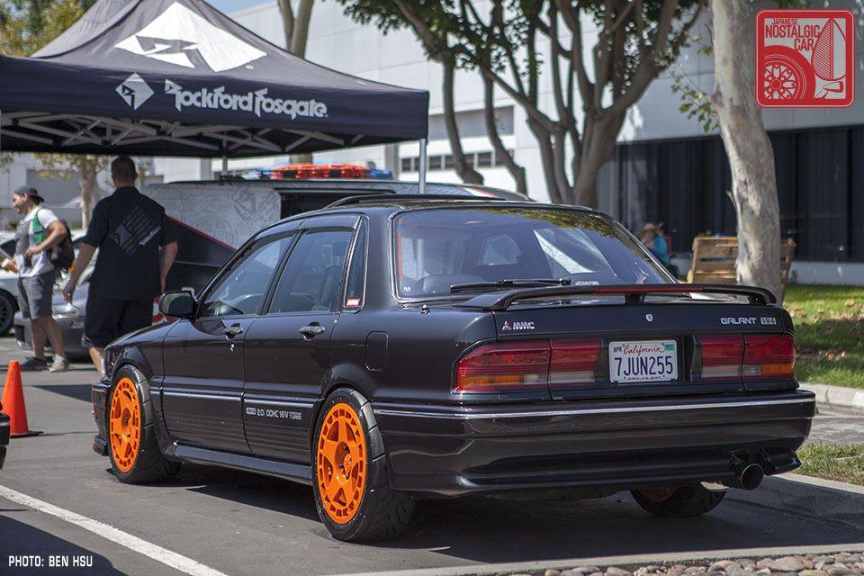 1991 Mitsubishi Galant Vr4 Mitsubishi Galant Mitsubishi Mitsubishi Cars