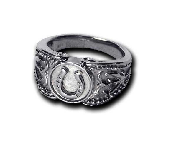 Country Western Wedding Ring Groom Or Maybe A Present For The Bridal Party
