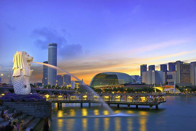 Điểm danh những nơi đáng đến nhất tại Singapore