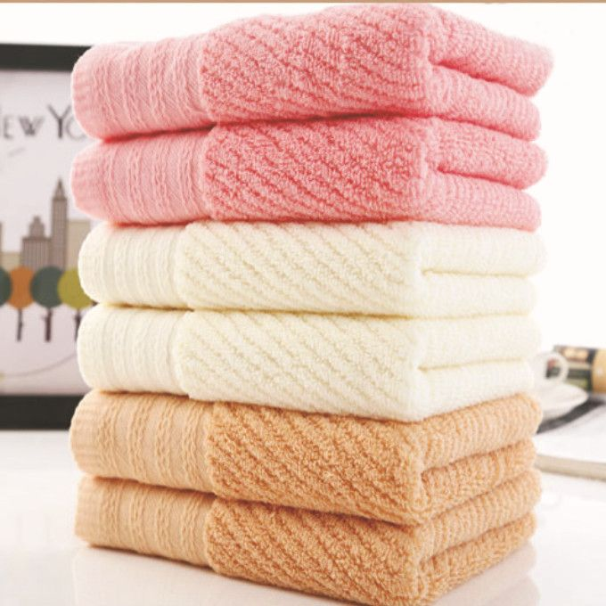 Our No.1 selling Bleach Resistant Color-Safe Salon Towels (Size 16x27-3.0 lbs) are available in eight different colors #towels #handtowels