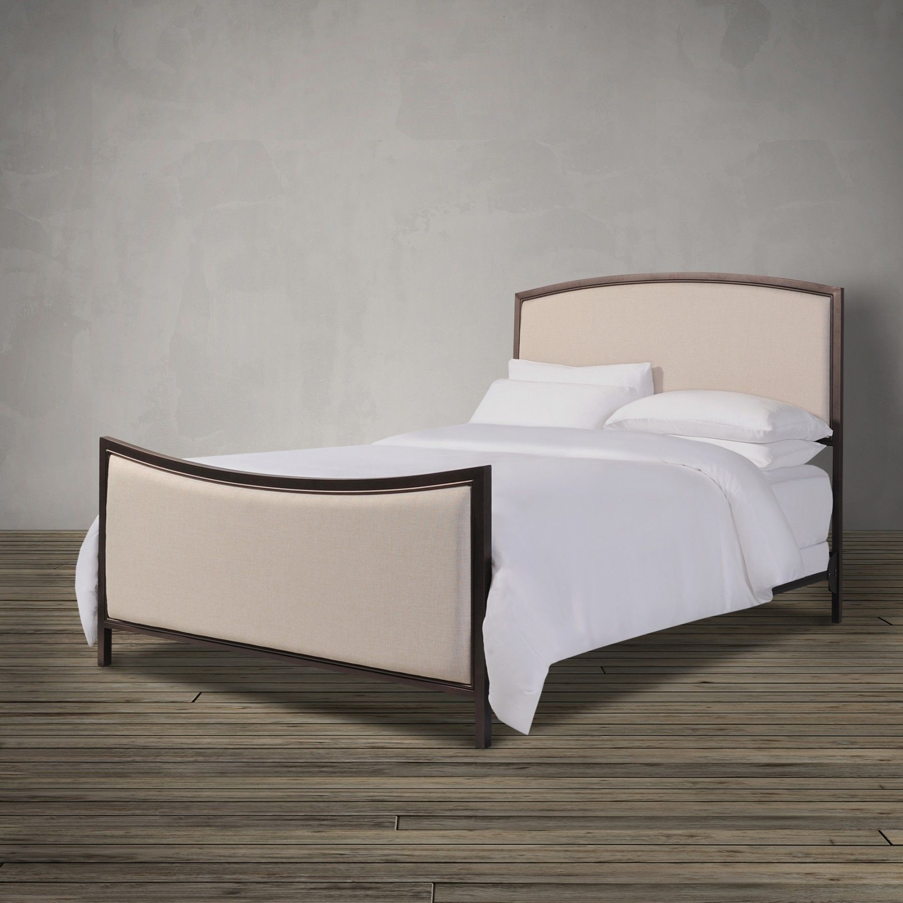 Beaudoin Bayside Bed Sleep Country Canada Headboards Bed