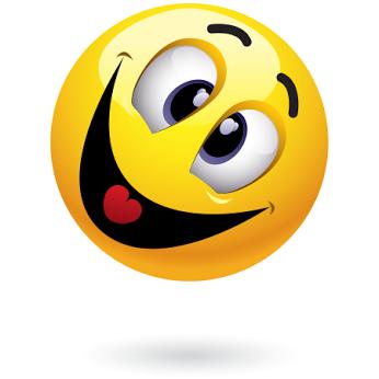 Jolly Emoticon1 Png 346 346 Funny Emoji Faces Smiley Funny Emoticons