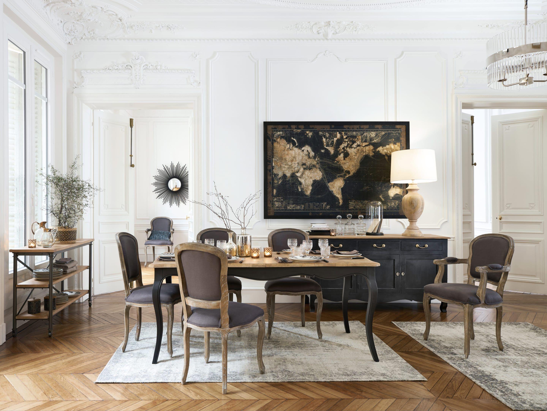 Découvrez les nouveautés de style Classique Chic Maisons ...