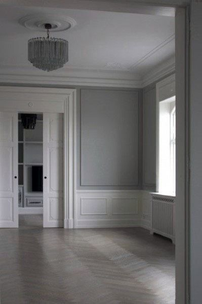 Top 50 Best Interior Door Trim Ideas - Casing And Molding Designs   Vintage home decor. Home. Home decor bedroom
