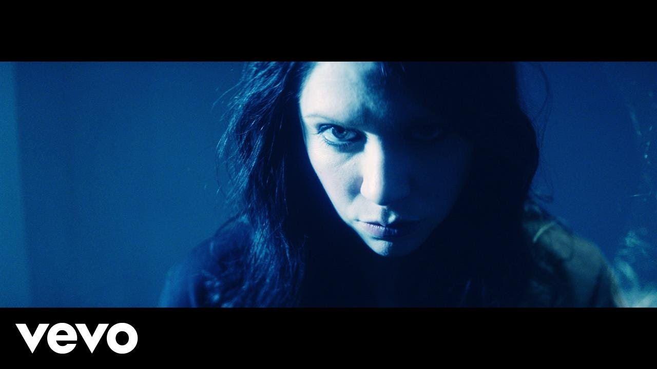 K Flay Black Wave Waves Music Videos Video