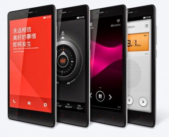 Download Latest Android Jelly Bean 4 2 2 Firmware For Xiaomi Redmi