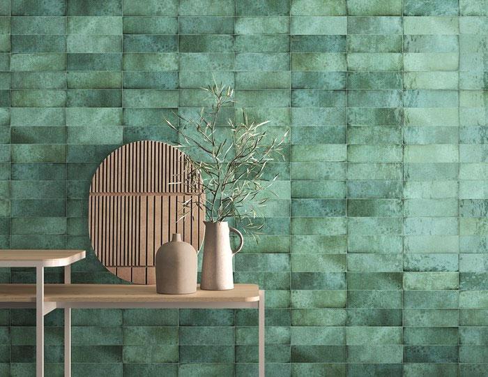 Ceramic Tiles 2021