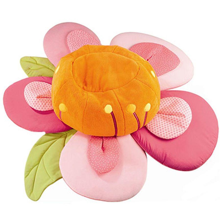 haba sitzsack kuschelblume 2642 | baby-markt.de | kinderzimmer, Wohnzimmer dekoo