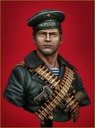 Image result for soviet naval infantry