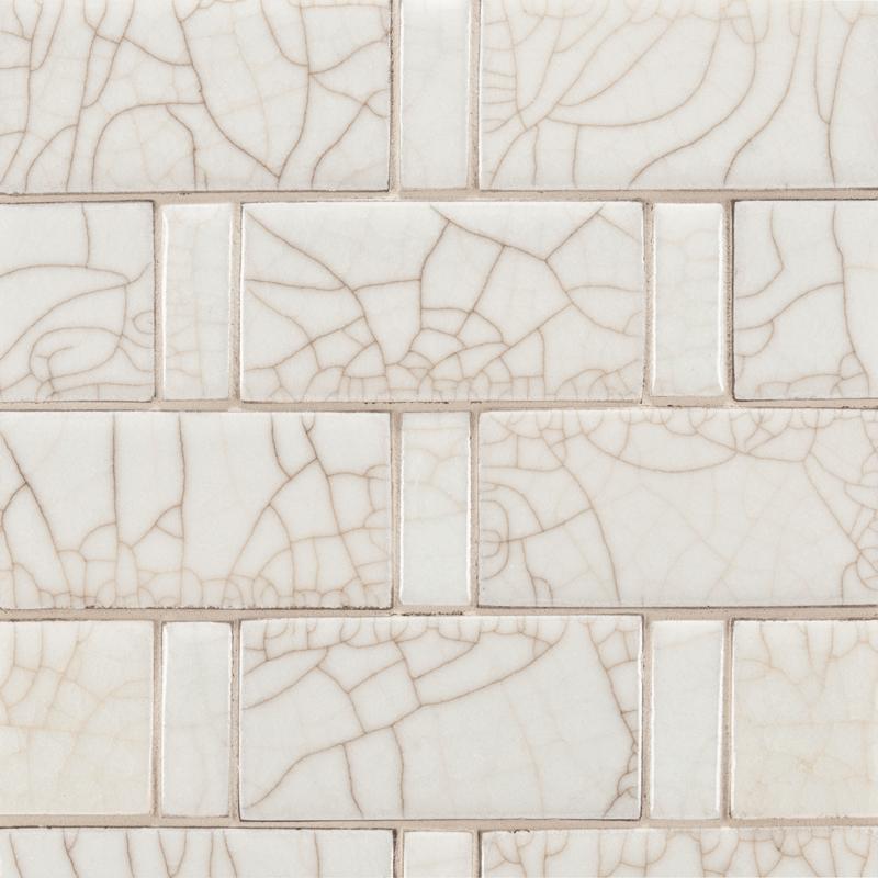 Fire And Earth Ann Sacks Creative Tile Stone Mosaic Fired Earth