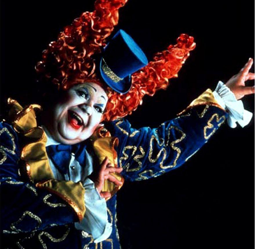 f905a6aeab4ae ITV Studios - Cirque Du Soleil™ Presents Nouvelle Expérience ...