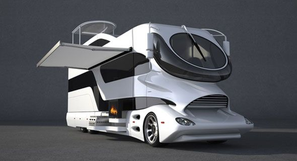 Most Expensive Motorhome Ever Bing