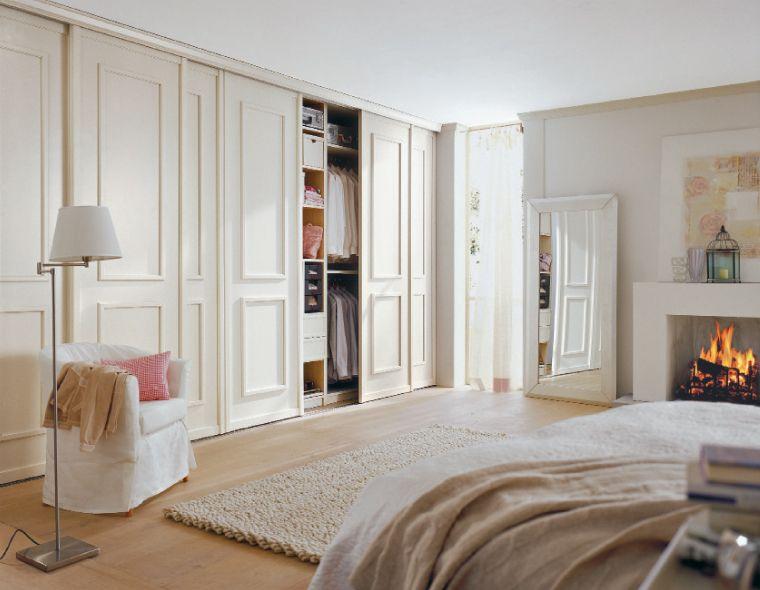 Amerikanischer wohnstil schlafzimmer ankleidezimmer und - Amerikanischer wohnstil ...