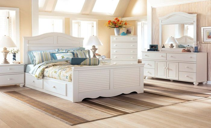 warme slaapkamer in landelijke stijl | beautyful bedrooms and walk ...