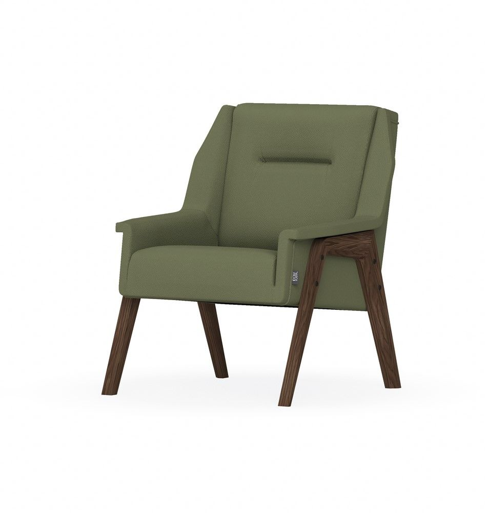 Greta Armchair - This modern armchair will make any living ...