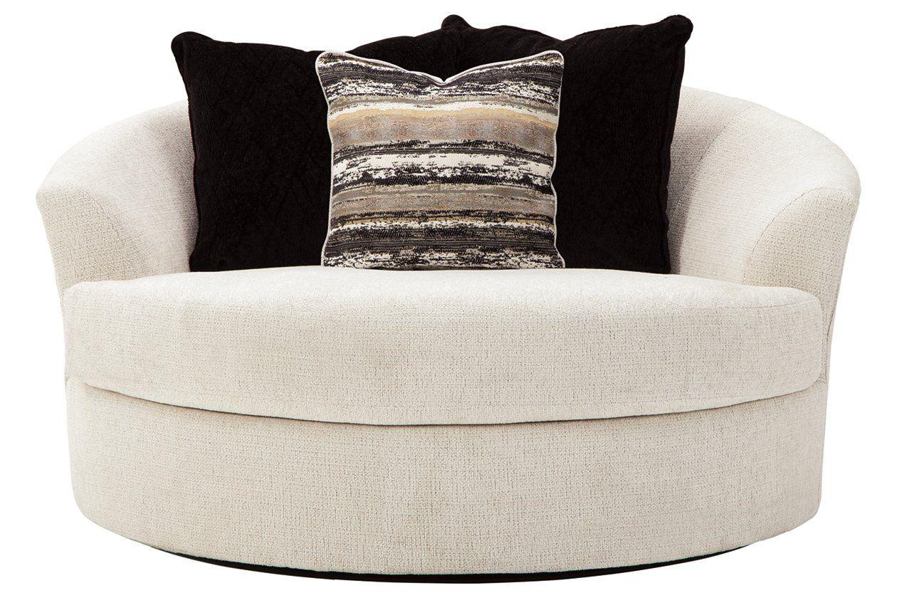 Cambri oversized chair ashley furniture homestore in