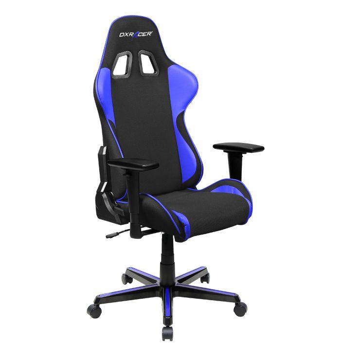 Dxracer Fh11ni Mesh Office Chair High Back Chair Executive Office Chair Indigo Gaming Chair Mesh Office Chair Green Chair