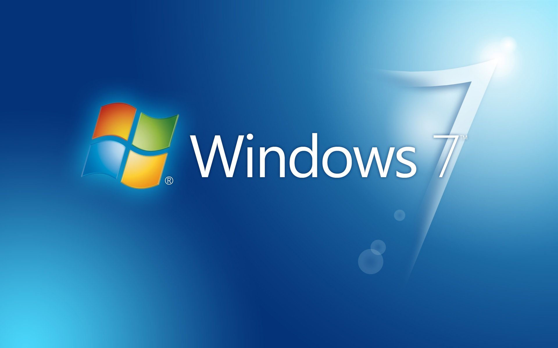 Windows 7 Recovery Disk Microsoft Windows Windows 7 Themes Windows Wallpaper