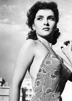 Italian women movie stars