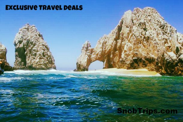 Travel Show - Exclusive Travel Discounts - Snob Trips. This is the best time to book your vacations as there's so many travel deals.