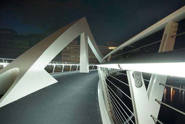 Handrail Lighting