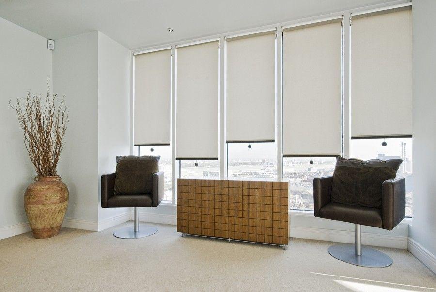 Roller Badezimmermöbel ~ Roller blinds liverpool decor window window